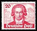 DBPB 1949 62 Johann Wolfgang von Goethe.jpg
