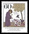 DBP 1982 1149 Franz von Assisi.jpg