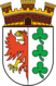 Coat of arms of Werder (Havel)