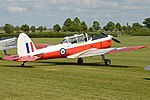 DHC-1 Chipmunk 22 'WP803' (G-HAPY) (31713223913).jpg