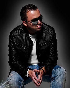 DJ Rebel - DJ Rebel in 2011