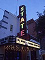 DJ SPOOKY on the State Sign (8073101564).jpg