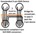 DMX 3-to-5 bridge adapter - spanning unused pair - with shield.png