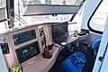 DOST Hybrid Electric Train Control Room 02.jpg