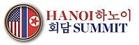 DPRK–USA Hanoi Summit (US logo).jpg