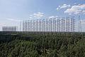 DUGA Radar Array near Chernobyl, Ukraine 2014.jpg