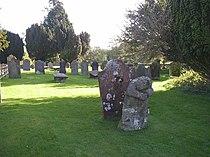 Dacre churchyard - geograph.org.uk - 279398.jpg