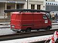 Daewoo Lublin 3 during reconstruction of Straszewskiego street in Kraków.jpg