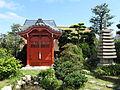 Daikakuji (Amagasaki, Hyogo) Benzaitendo.jpg