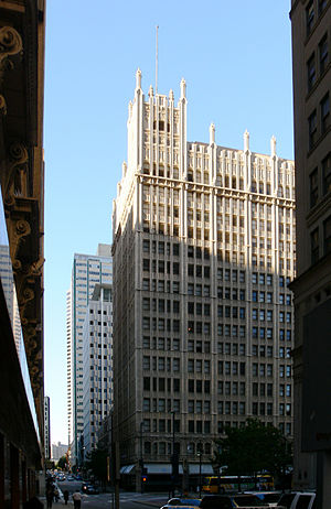 Kirby Building - The Busch-Kirby Building
