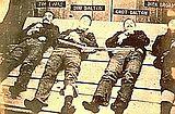 October 5: Dalton Gang.