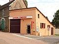 Dampierre sous Bouhy-FR-58-caserne des pompiers-a1.jpg