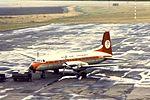 Dan Air HS 748 G-ARAY at NCL (16109509426).jpg