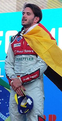 Daniel Abt at 2018 Berlin ePrix podium.jpg
