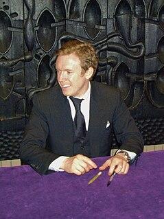 Daniel Harding British conductor