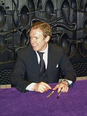 Daniel Harding - Daniel Harding (2011)