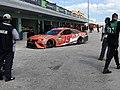 Daniel Suárez Homestead-Miami Speedway IMG 4256.jpg