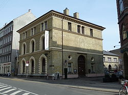 Danish Police Museum.JPG