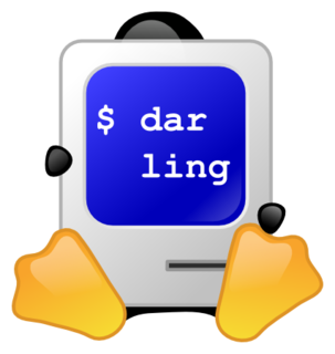 Darling (software)