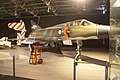Dassault Mirage III A3-92 on display at the RAAF Museum.jpg