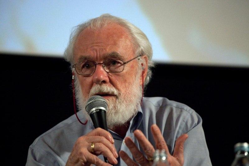 David Harvey on Subversive Festival