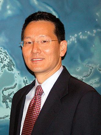David S. Mao - Image: David S. Mao