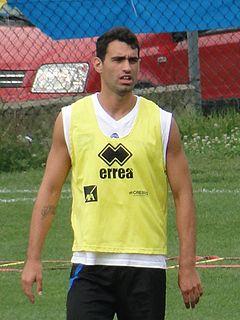 Davide Brivio Italian footballer