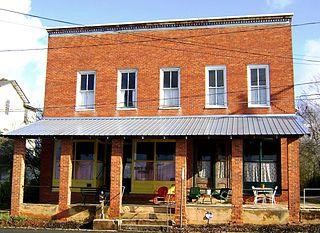 Yadkin County, North Carolina County in the United States