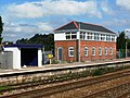 Dawlish Warren 2007 building.jpg
