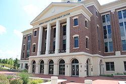 Dawson County Courthouse, Georgia.JPG