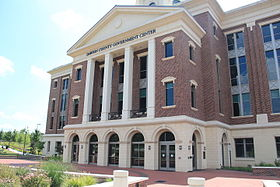 Dawson County Courthouse, Georgia.JPG