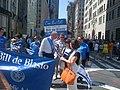 De Blasio at Celebrate Israel Parade (8928128964).jpg