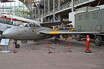 De Havilland DH.115 Vampire T.11 'XH292' (33894735293).jpg