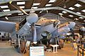De Havilland DH98 Mosquito B.35 'TA634 - 8K-K' (G-AWJV) (16398639724).jpg