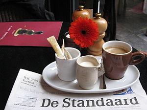 De Standaard - Image: De Standaard