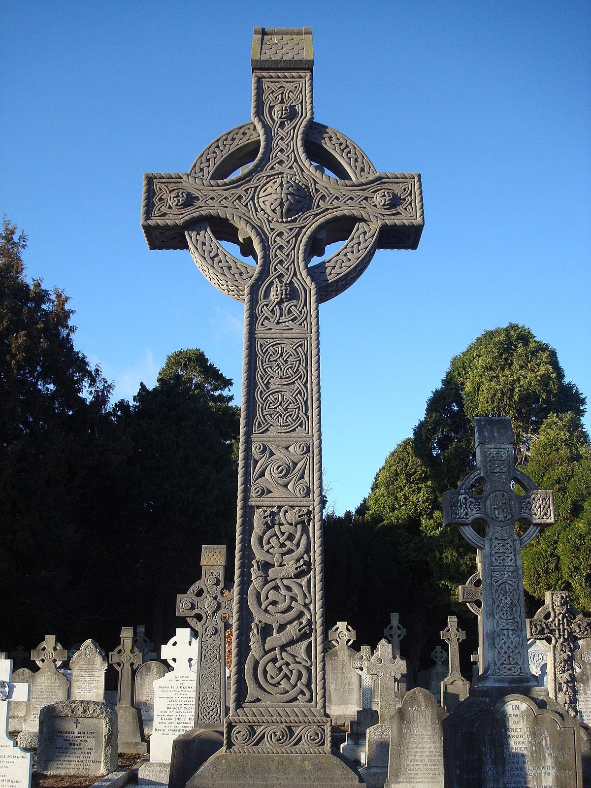 Deans Grange Cemetery - Wikipedia