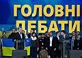 Debates of Petro Poroshenko and Vladimir Zelensky (2019-04-19) 10.jpg