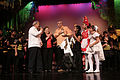Debut de la Compañia Infantil de Teatro La Colmenita de El Salvador. (24055607033).jpg