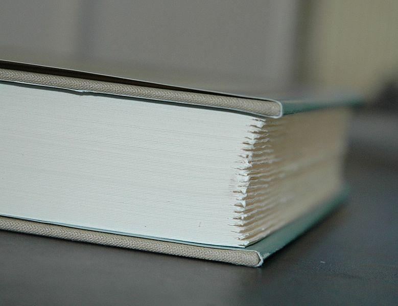 File:Deckle edge book (Chaucer).JPG