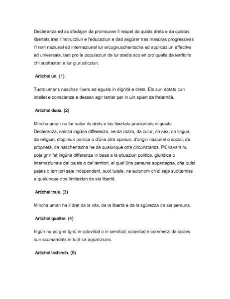 File:Decleranza universala dals drets da l'uman.djvu