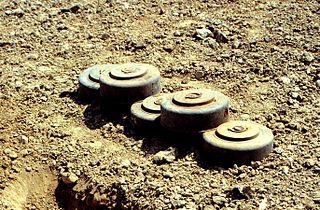 M15 mine