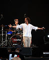 DelaDap feat Tania Saedi - Donauinselfest Vienna 2013 49.jpg