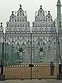 Delhi Rajpath 10 - Rashtrapati Bhavan gate (42709009352).jpg