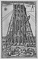 Della Trasportatione dell'Obelisco Vaticano et delle Fabriche di Nostro Signore Papa Sisto V fatte dal Cavallier Domenico Fontana Architetto di sua Santita Libro Primo MET MM8474.jpg