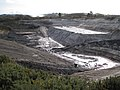 Denistone Quarry from the north (1-2) - geograph.org.uk - 1738051.jpg