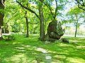 Denkmal Friedrich von Hagedorn im Eichenpark.jpg