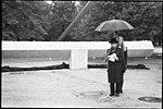 Denkmal fuer die Opfer des Olympiaattentats 1972 Einweihung 1995 - 4.jpg