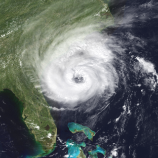 Hurricane Dennis (1999) Category 2 Atlantic hurricane in 1999