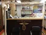 Dental Front Desk USS Lexington.JPG