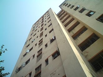 University of Calcutta - The social sciences and business management departments are housed at the Alipore campus.